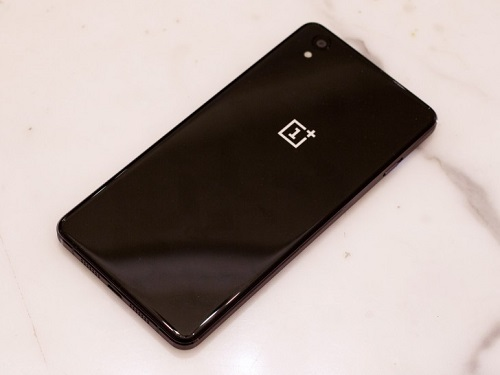 One Plus X mobile