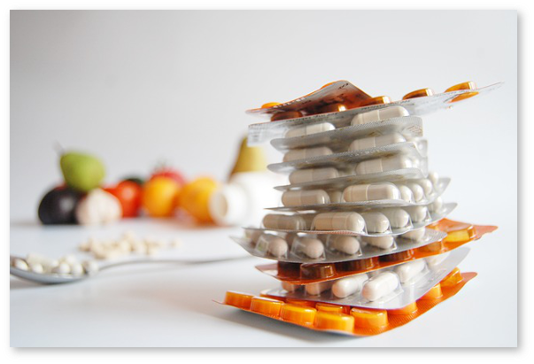 Dozajul corect a vitaminelor