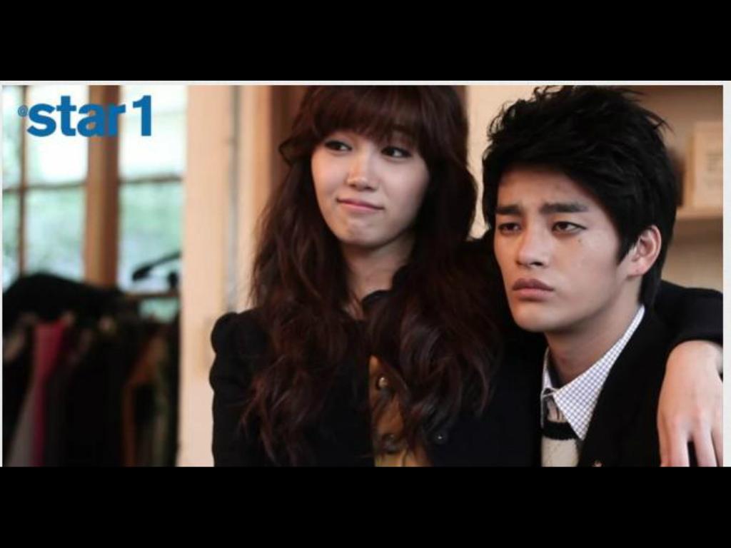 Seo in guk jung eunji dating services