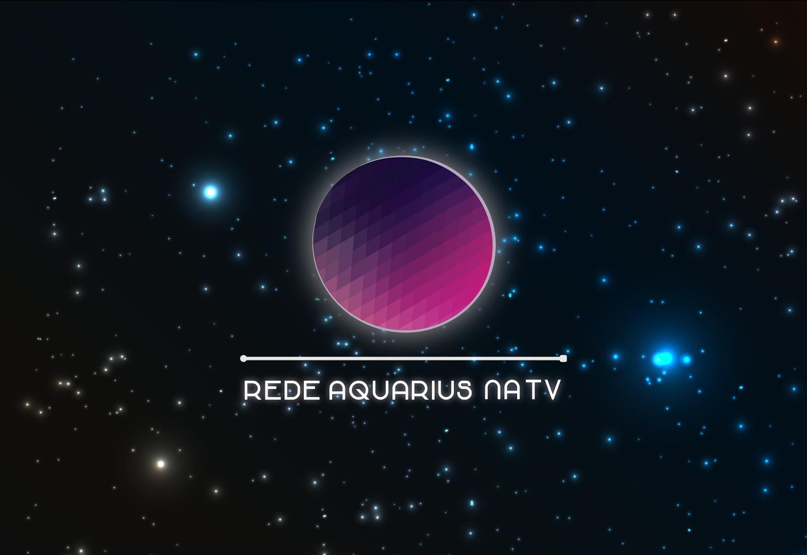 Rede Aquarius na TV