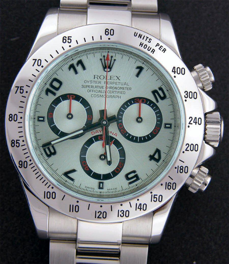 Rolex Watches Symbol