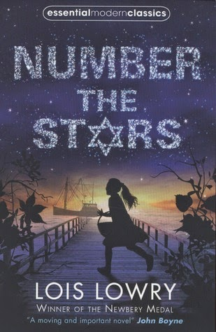 Number the Stars - Wikipedia, the free encyclopedia