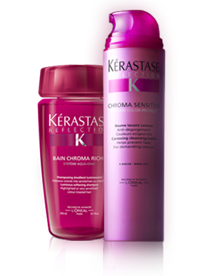 The ugly sisters why use kerastase for Kerastase bain miroir 1