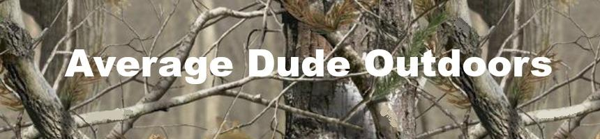 Average Dude Outdoors