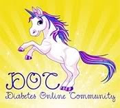 Diabetes Online Commnity