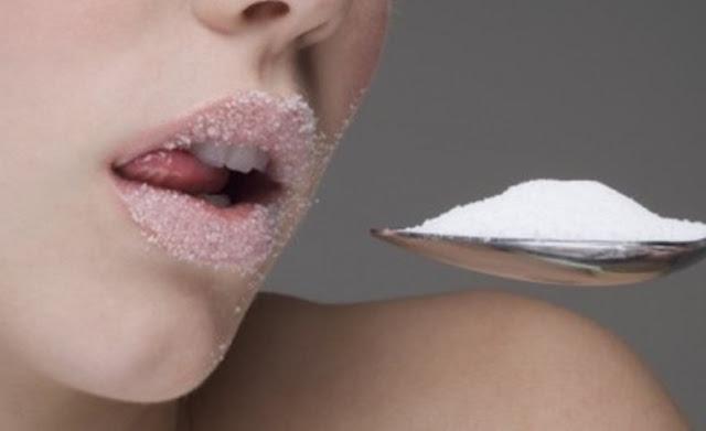 Έρευνα: Η ζάχαρη καταστρέφει τα κύτταρα του εγκεφάλου