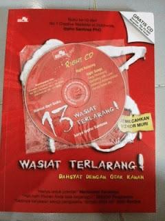 beli buku online 13 wasiat terlarang ippho santosa rumah buku iqro toko buku online