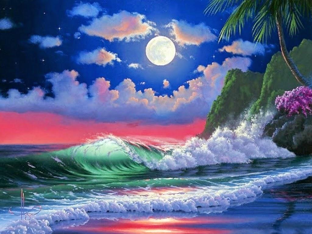 cuadros-caribenos-de-paisajes
