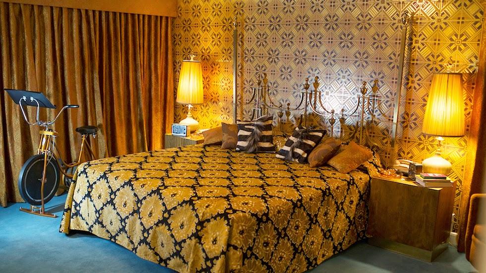 złoty pokój