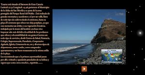 Nueva Web Playa de Tasarte