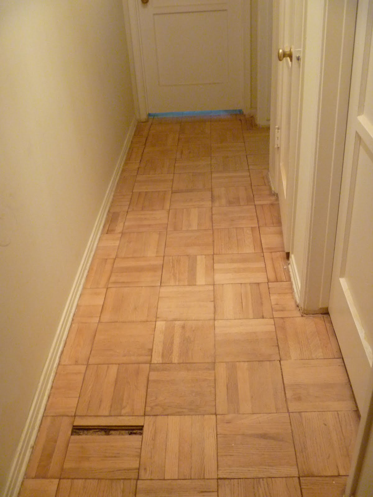 Arminte Remodel Parquet Wood Floor Refinishing