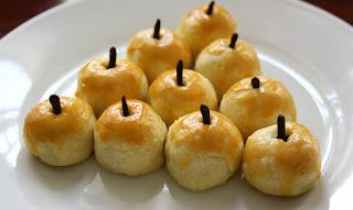 Resep cara membuat kue nastar special