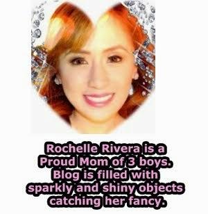 Meet Rochelle