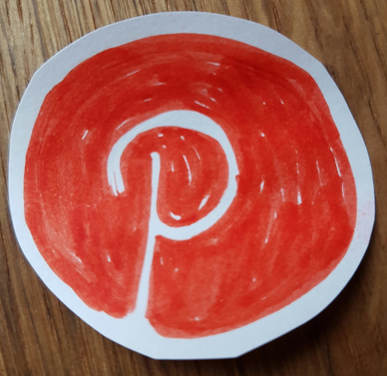 Besuche mich auf Pinterest