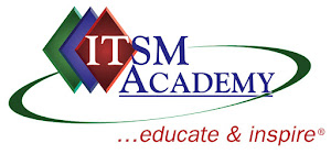Follow ITSM Academy on Twitter