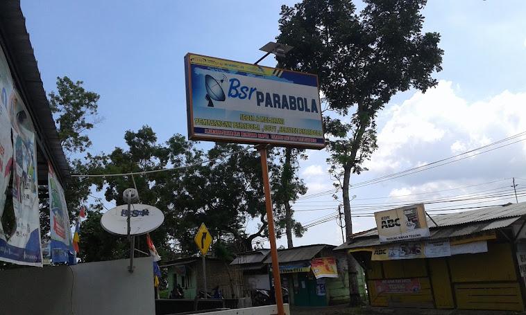 bsrparabola