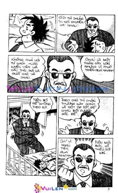 Jindodinho - Đường Dẫn Đến Khung Thành III  Tập 38 page 5 Congtruyen24h