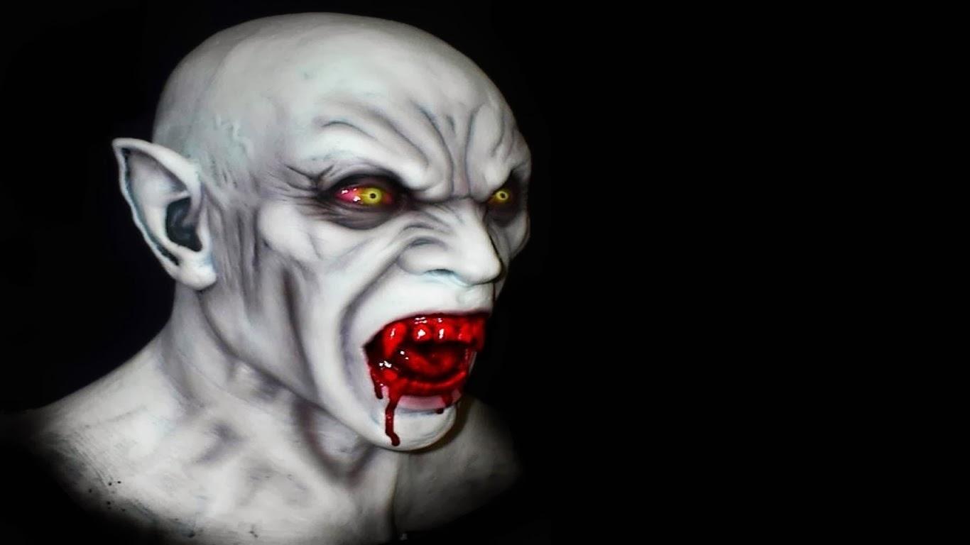 вампиры - Дракула