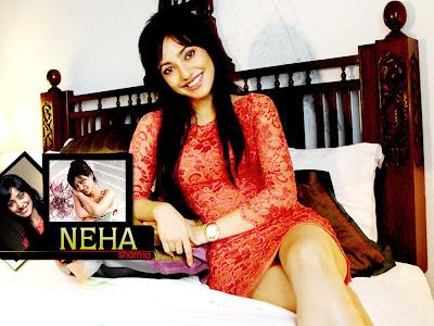 Neha Sharma foto