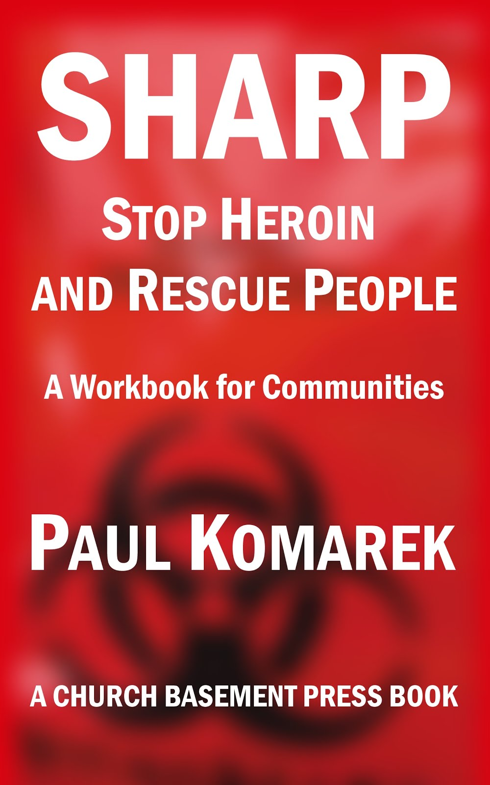 Systematic Rescue for Heroin