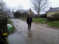 Notre-Dame-des-Landes : l'homme au chapeau