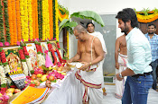 Adi's Chuttalabbayi movie puja photos-thumbnail-4
