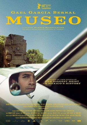 Museu - Legendado Filmes Torrent Download capa