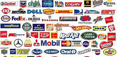 La emoción de las marcas famosas