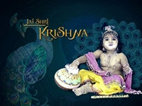 Jai Shri Krishna Raj Tv Serial Episode 08