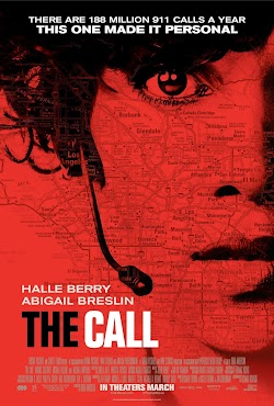 Cuộc Gọi 911 - The Call 911 (2013) Poster