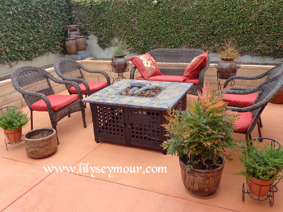 Landscaping For Small Backyard Spaces