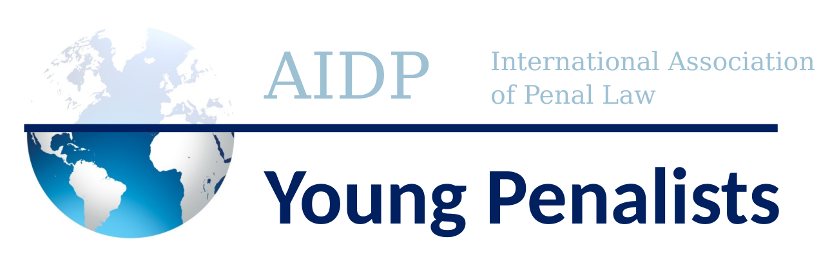 AIDP Young Penalists