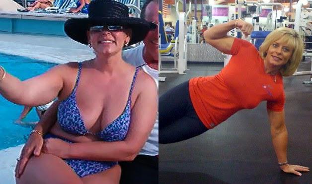 Rachel Lima Perdio 85 Libras