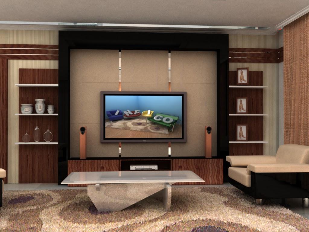 Keren Desain Ruang Tamu Dengan Ide Hidup Pada Gaya Klasik