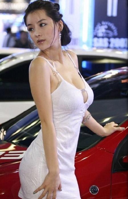 korea model im-ji-hye