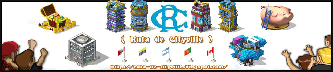 Ruta de cityville