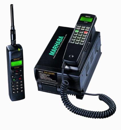 Мощный радиотелефон большого радиуса действия на 30-60 км SENAO SN-868R Ultra