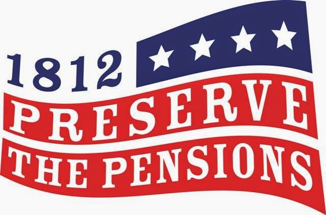 Donate today to Preserve the War of 1812 Pensions!