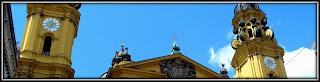 Kirchen Synagogen