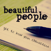 Beautiful People - July Edition