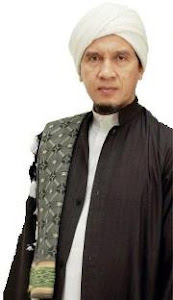 Sheikh Muhammad Nuruddin Marbu Al Banjari