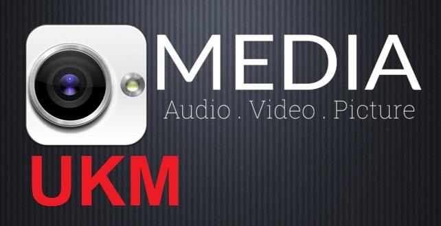 Media UKM