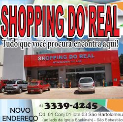 Shopping do Real
