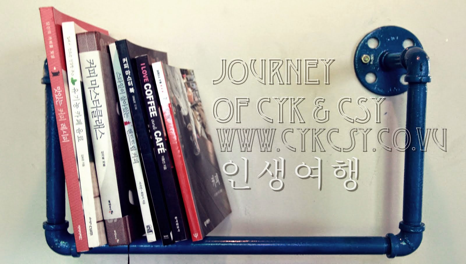 Journey of CYK&CSY 인생여행: formerly known as xcb91.blogspot.com
