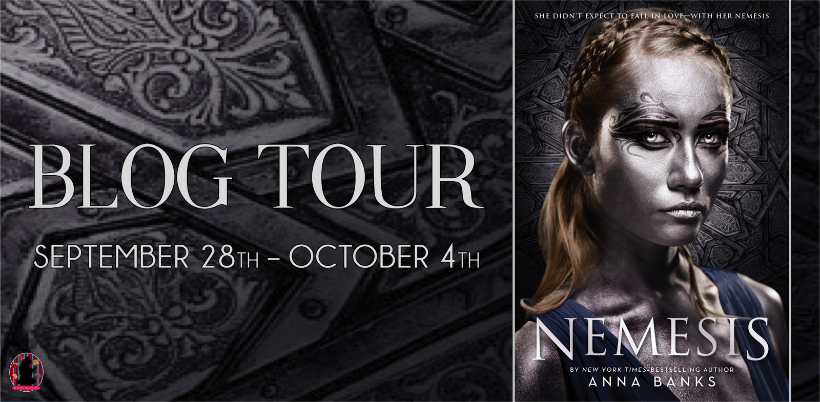 Nemesis Blog Tour
