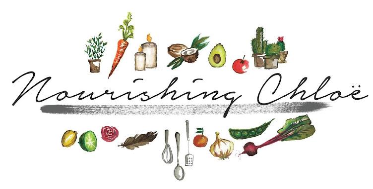 Nourishing Chloë