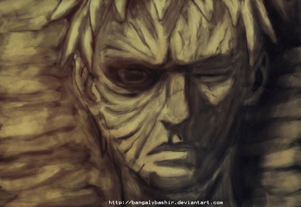 Naruto - Chapter 655 - Pic 21