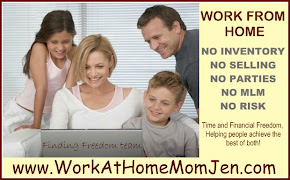 I Work From Home! You Can Too!