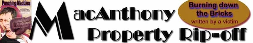 MacAnthony Property Rip-Off