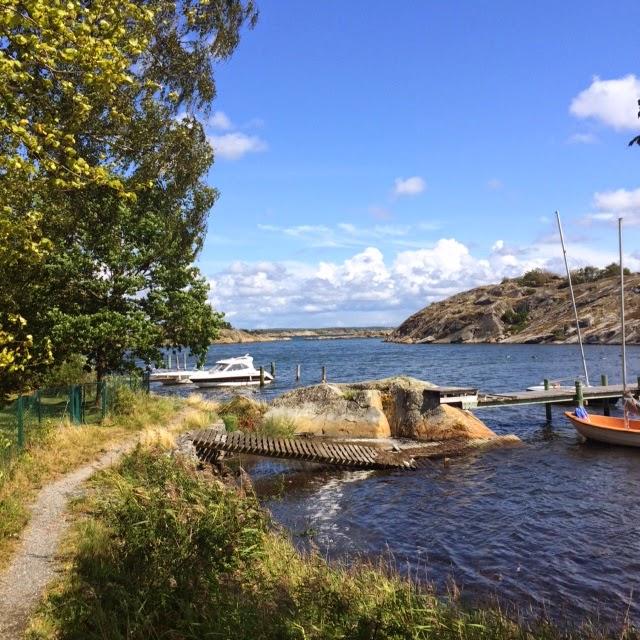 Schweden, Schären, Schäreninseln, Göteborg
